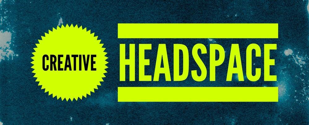 creative headspace