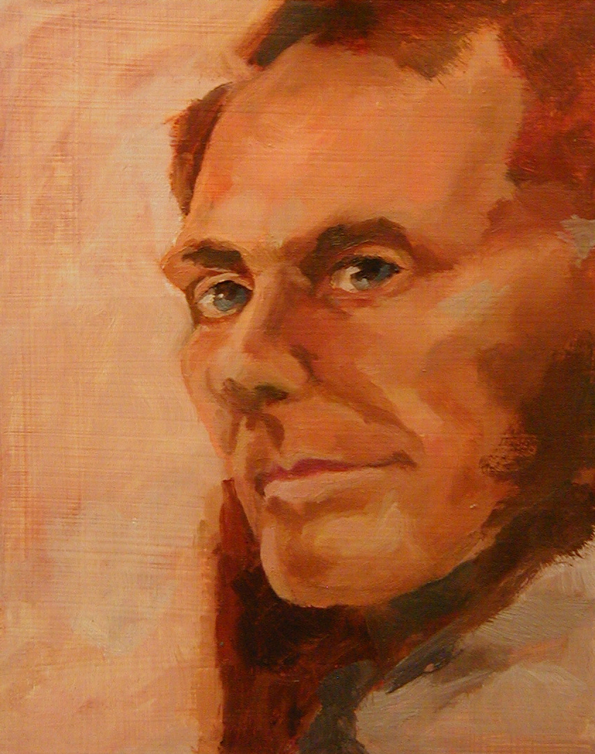 self portrait 2003
