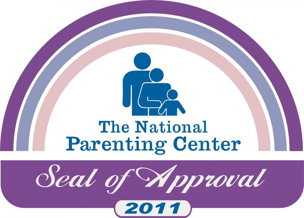 National Parenting Choice Award 2013.jpg