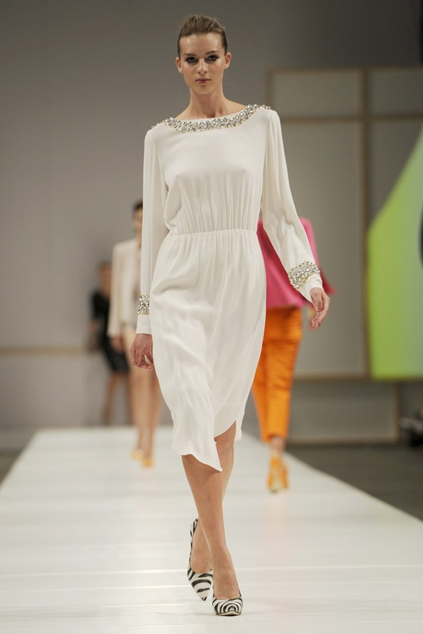Malene Birger dress coming to Gotstyle Woman soon.