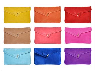 Ela Handbags Spring 2013