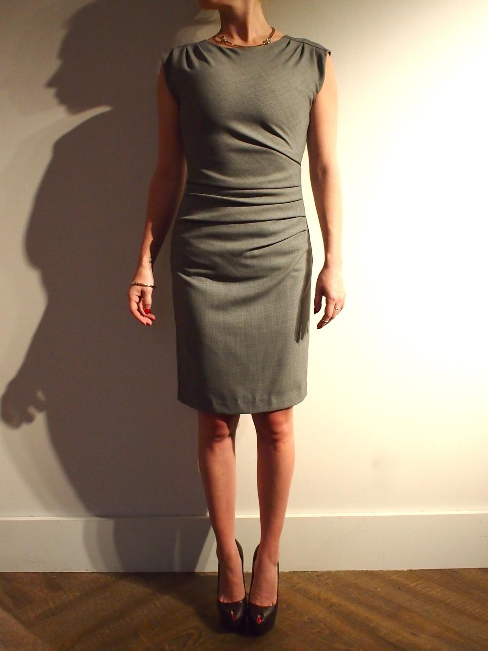 Meka Dress by Tiger Of Sweden $259