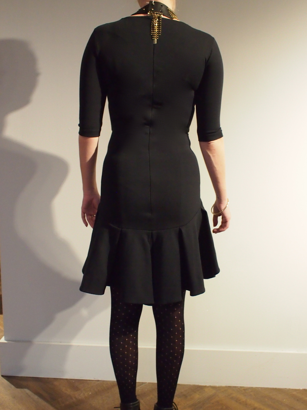 Twenty8Twelve Jersey Dress: $338