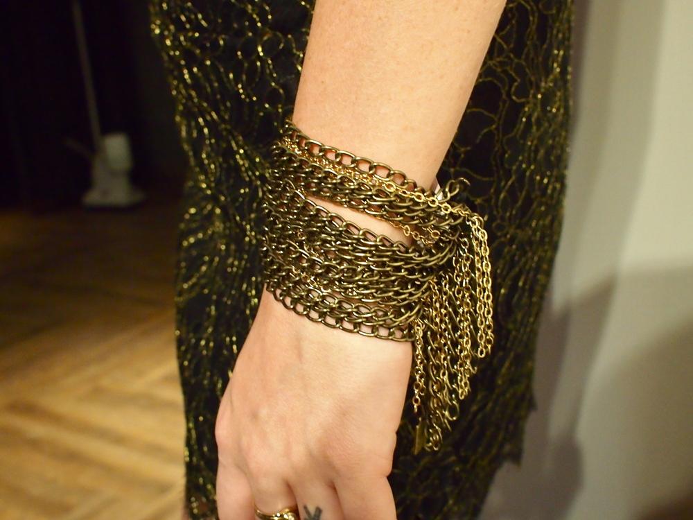 Jenny Bird - Bracelet: $95