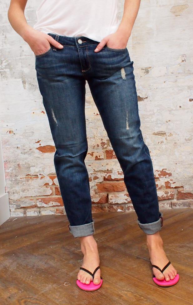 Paige Jimmy jeans $258.