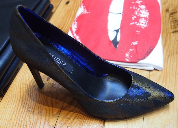 Printed Pump by Tiger Of Sweden $249