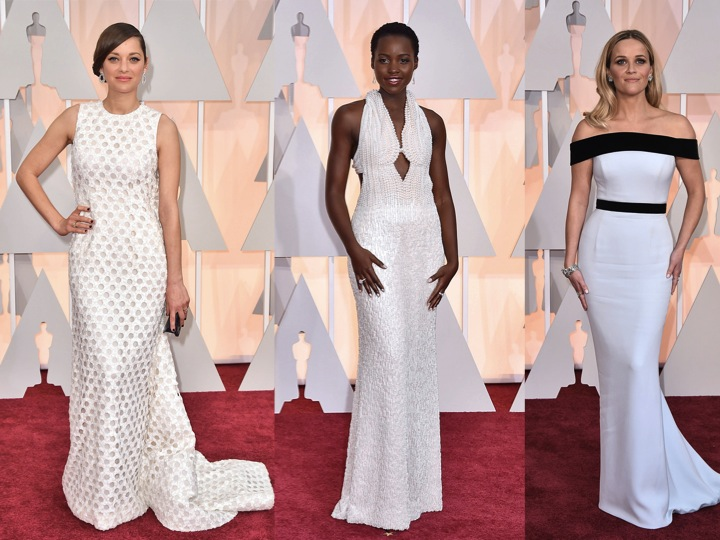 Oscars-white-redcarpet-2015-reese-marion-lupita