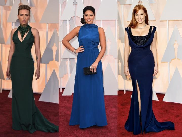 Oscars-jewels-blue-redcarpet-2015-scarlett-gina-jessica