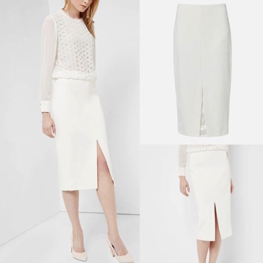 Pencil Skirt $269