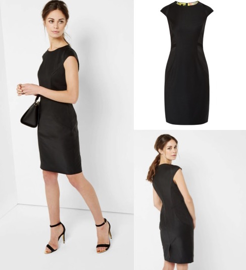 Bodycon Dress $315