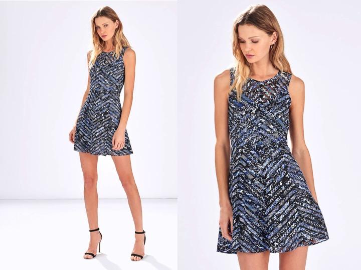 Mirabella Mini Dress $368