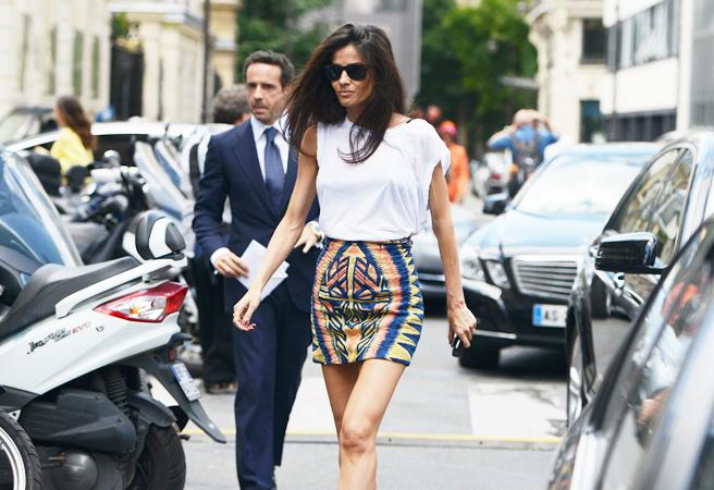 la-modella-mafia-Barbara-Martelo-in-Balmain-Resort-2012-street-style.jpg
