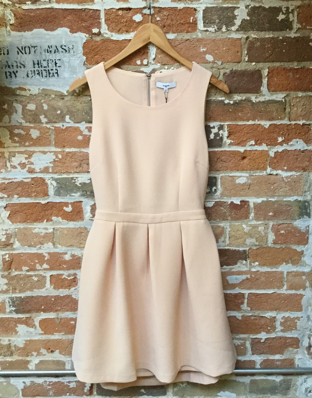 Suncoo Fit & Flare Dress $198