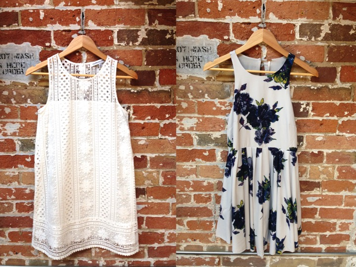 Cupcakes & Cashmere Lace Dress $148 Free People Floral Dress $205