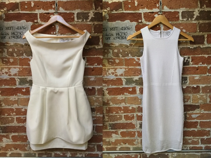 Keepsake Party Dress $260 John & Jenn Bodycon Dress $175