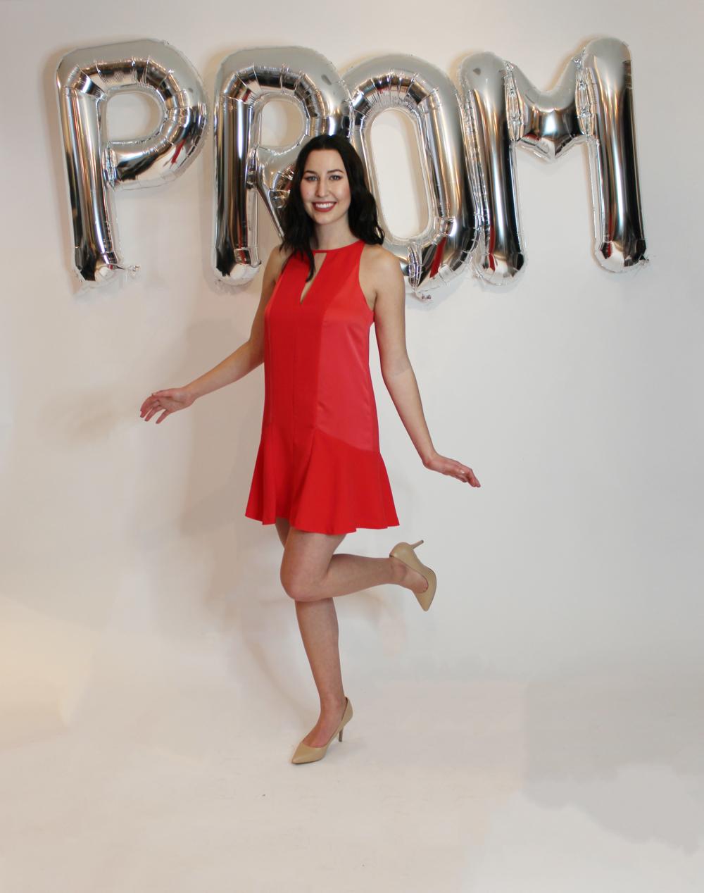 Drop Waist Dress by Parker $298