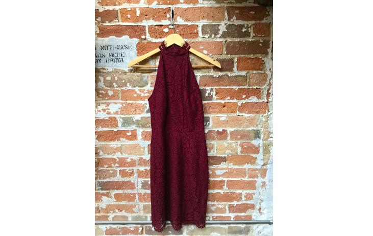 BB Dakota Lace Dress $149