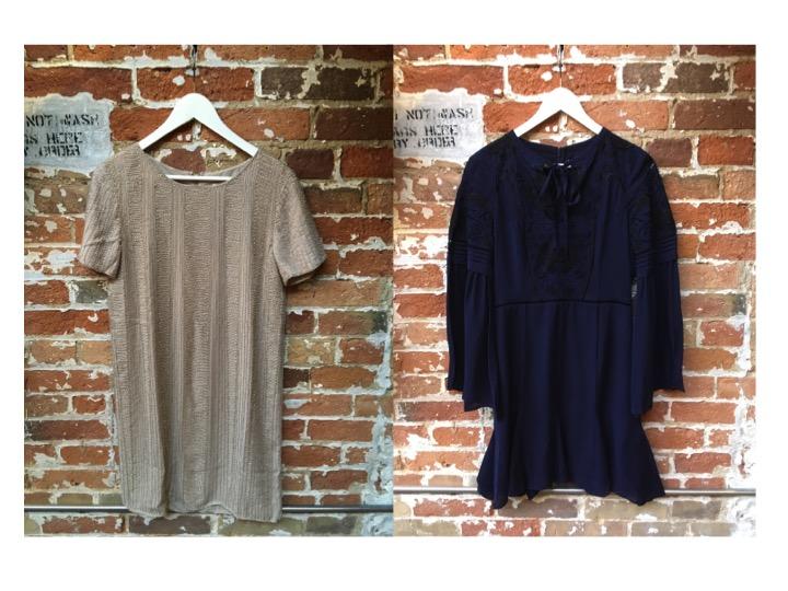 Dry Lake Beaded Dress $289 Parker Romper $478
