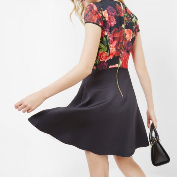 Xylee Skater Dress $329