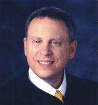 Judge Eugene Hyman Source: www.familylawchannel.com