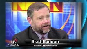 Brad Bannon