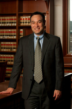 John Inazu Associate Professor of Law and Political Science  Washington University