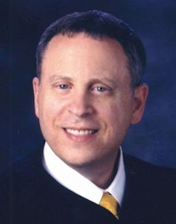 Judge Eugene Hyman