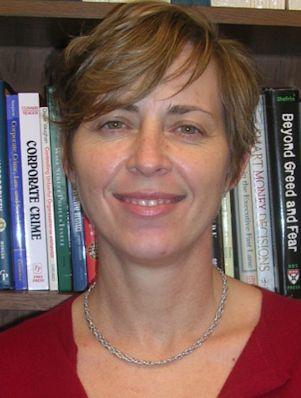 Prof. Kimberly Krawiec