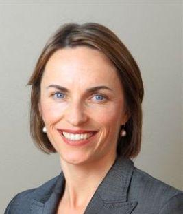 Rebecca Gilsenan