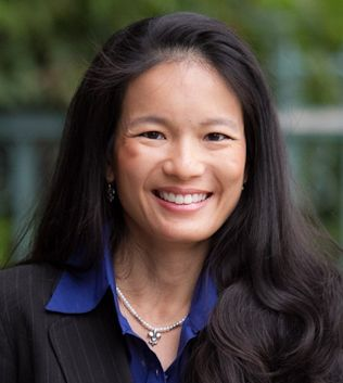 Kelly Chang Rickert