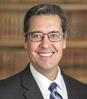 Prof. Daniel Tokaji