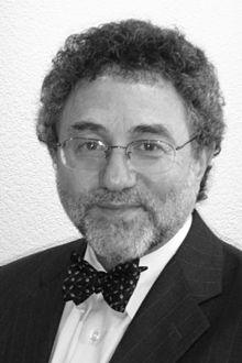 Gerald Schwartzbach