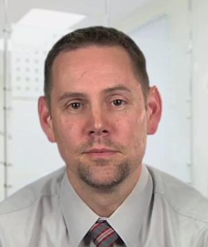 Dr. Blake Perkins