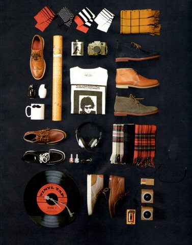 Thingsorganizedneatlythefallforward