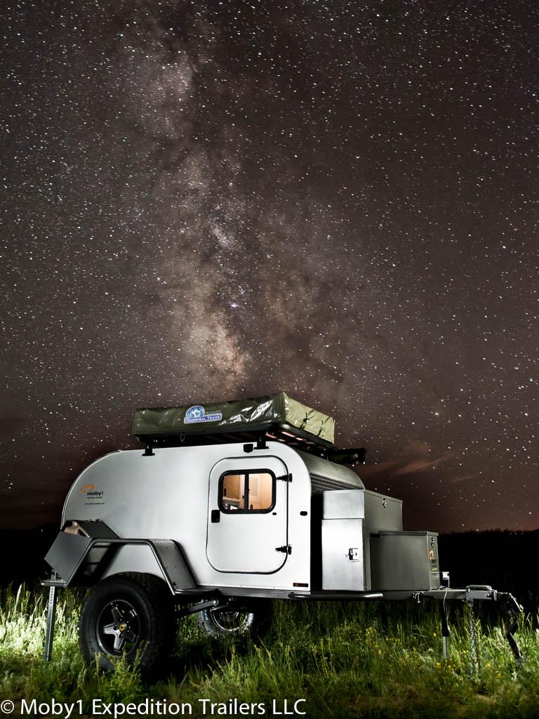 XTR Milky Way