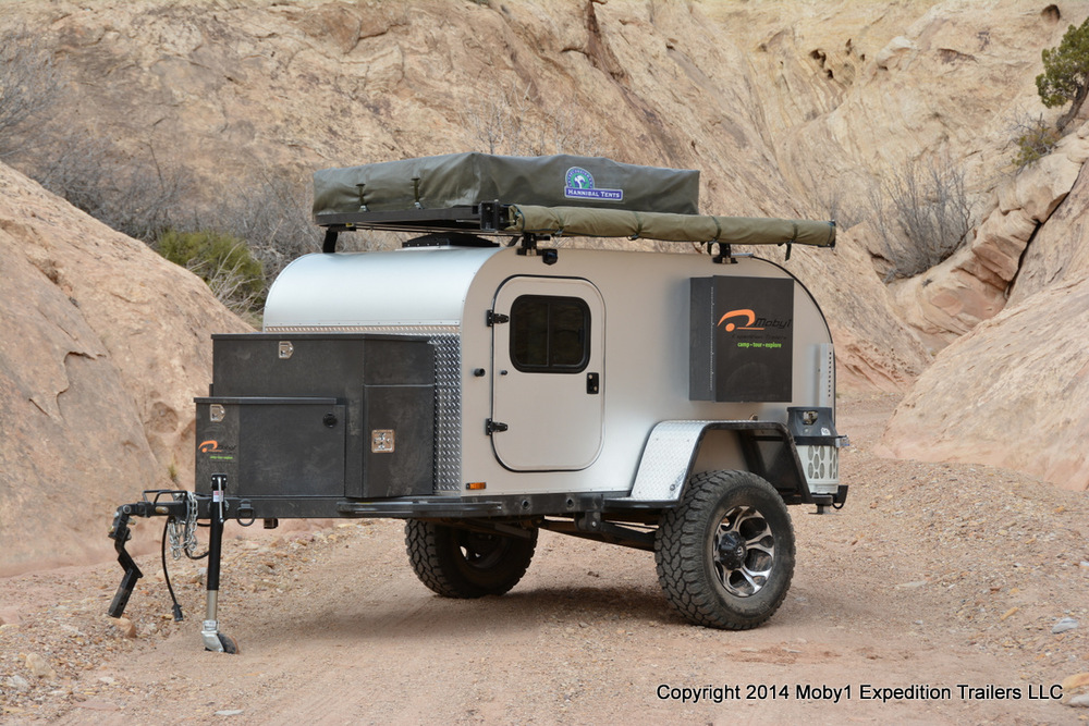 moby1 xtr teardrop trailer moby1 expedition trailers llc