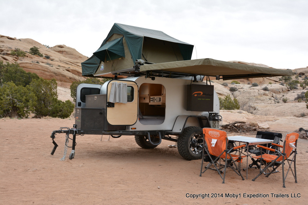 Amazing Jeep And Mopar Have Announced Today Their Offroad Camper Trailer Model Range, Which Is One Of The First In The World The New Jeep Mopar Offroad Camper Trailer Comes In Various Versions And Can Accommodate Up To Four Adults It