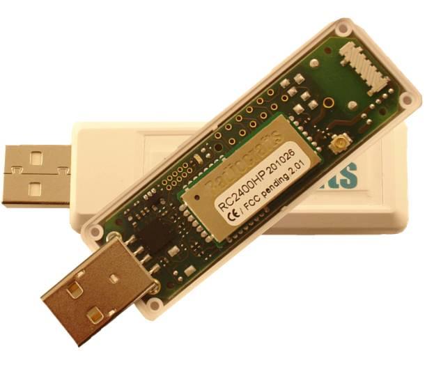 USB Transceiver Stick