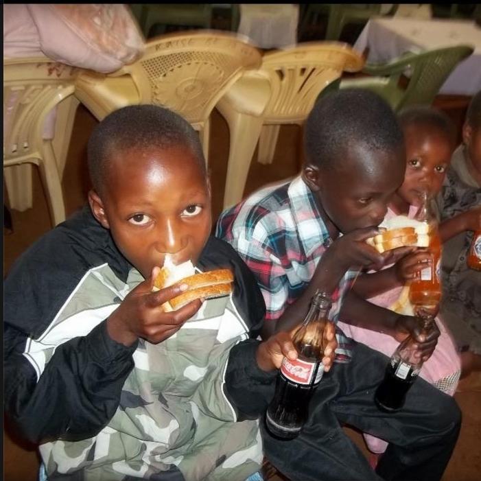 Kisii, East Africa