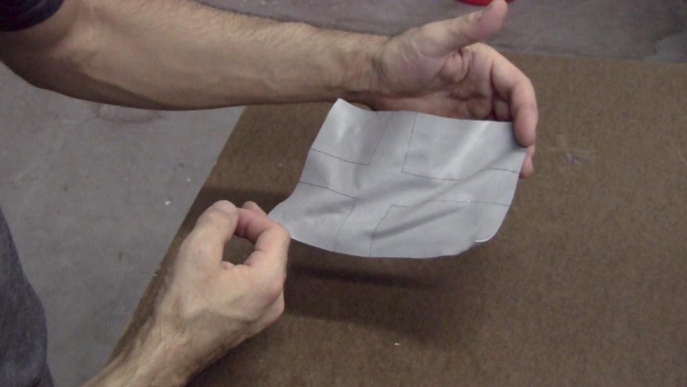 Cloth & Paper Building
