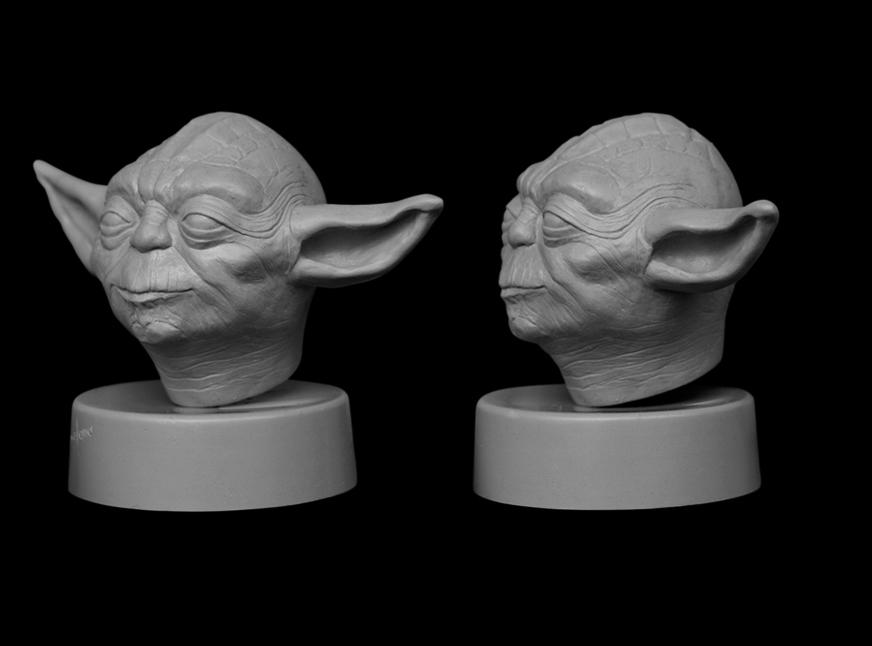 Javier Lopez Molano - Yoda 1 & 2