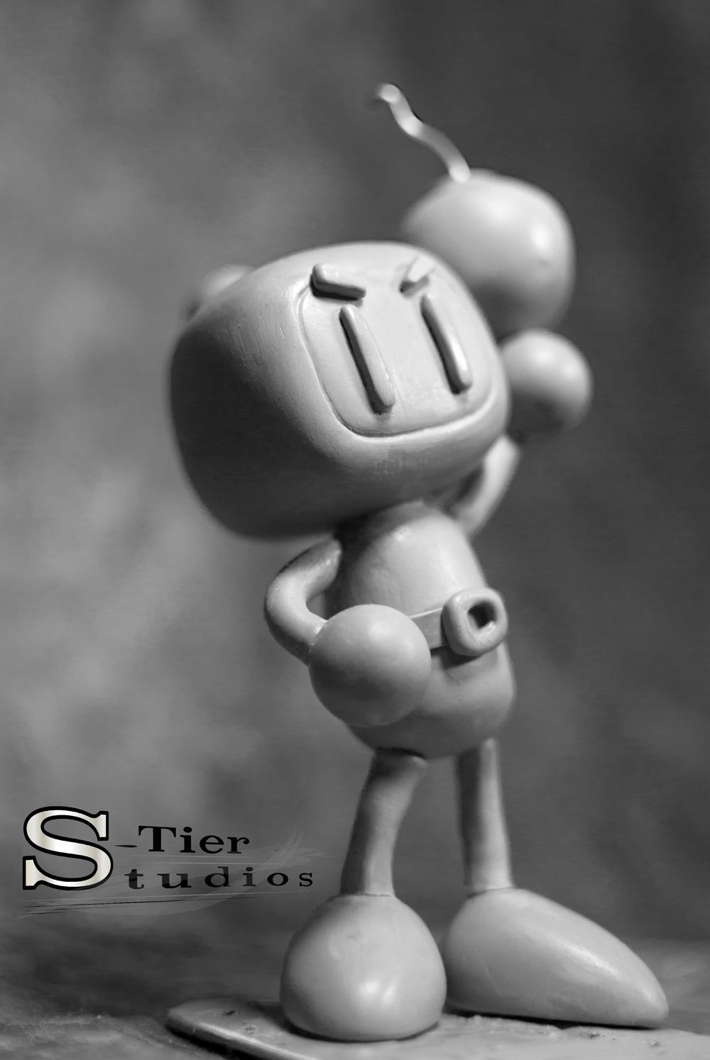 Adam Zavell - Bomberman