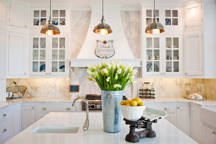 Whidbey Island Beach Home Kitchen Remodel Kristi Spouse Interiors