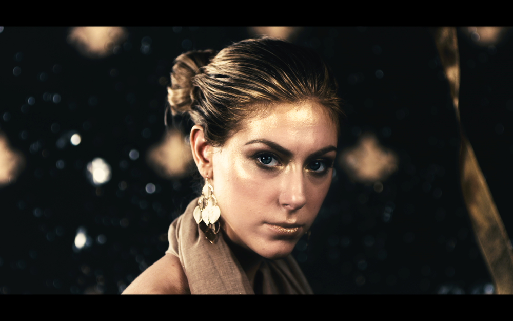 Model: Ally Schreiber  HMU: Meredith Helow