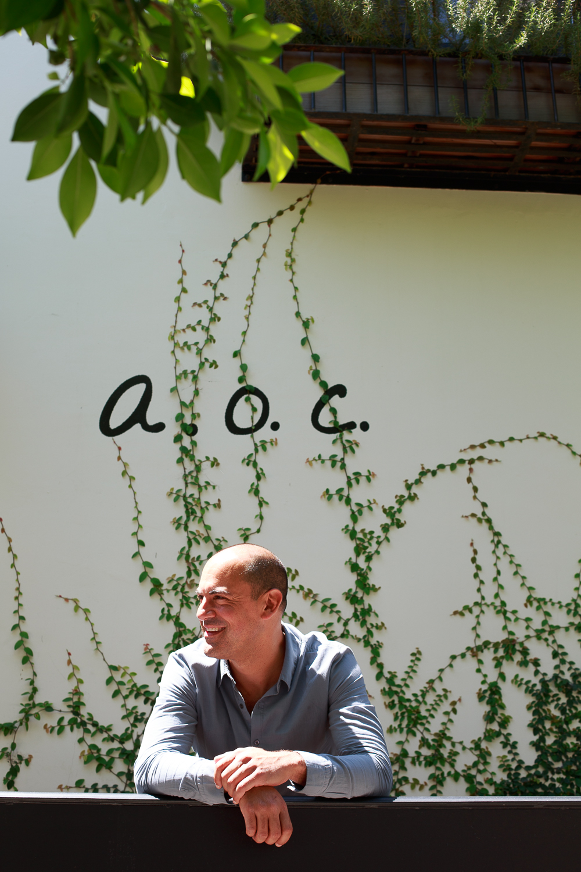A.O.C. Wine Bar