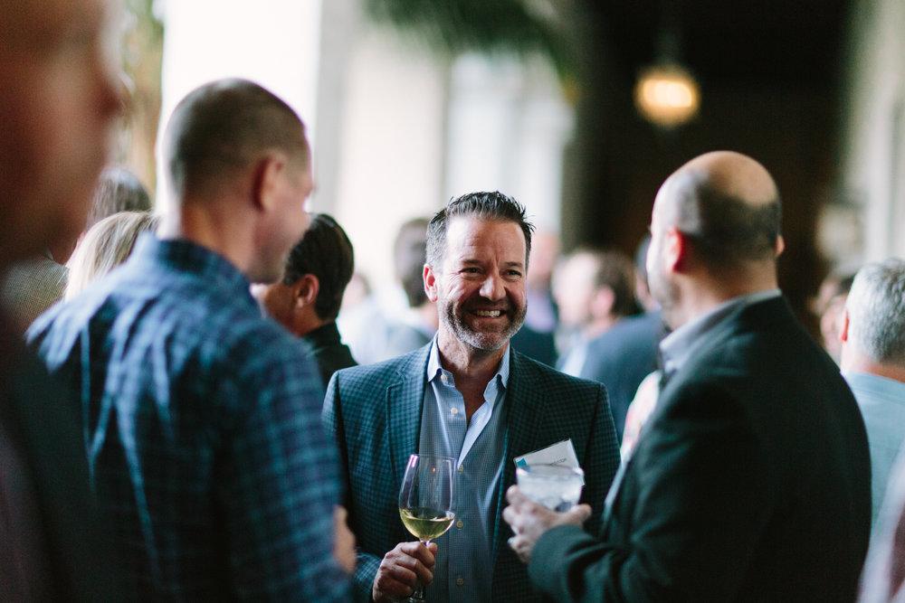 Blue Shield of California Executive Forum