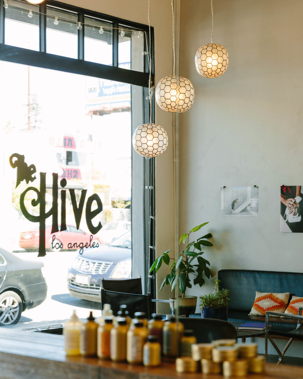 Shop Small: The Hive