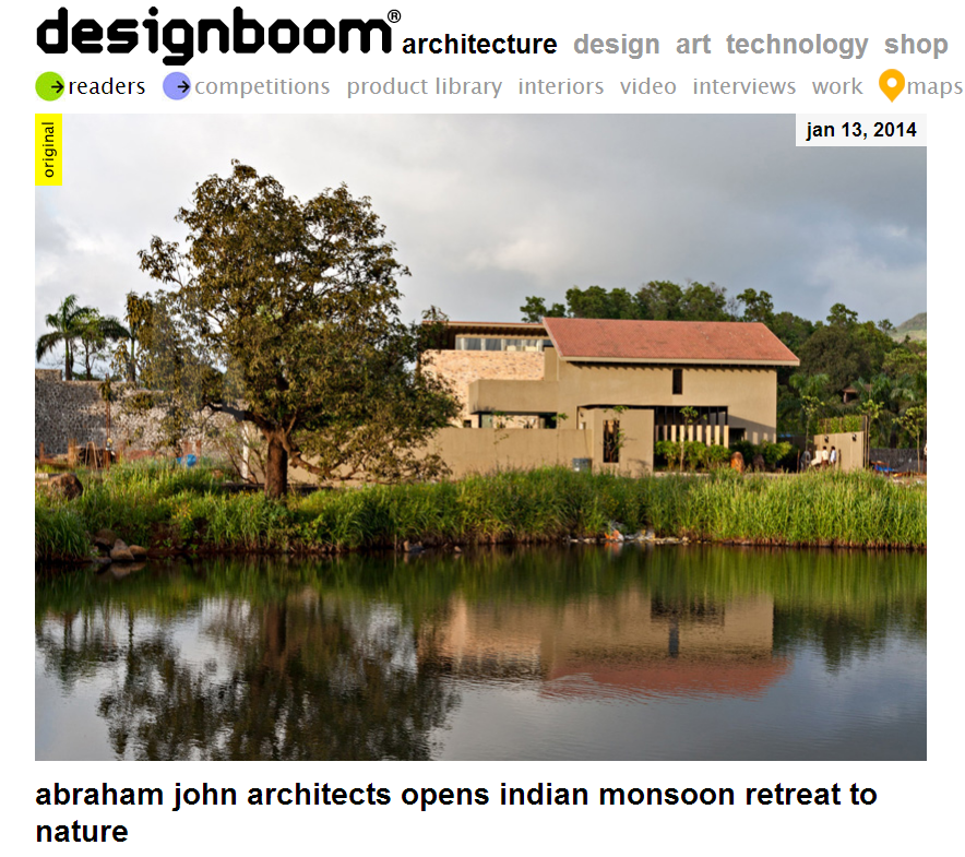 DesignBoom  - 15 Jan, 2013