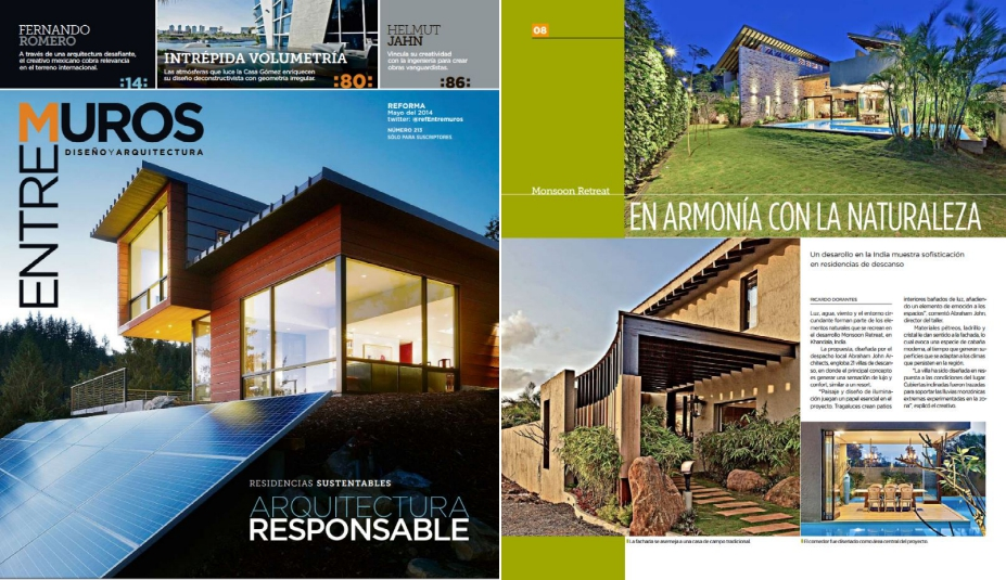 publications abraham john architects