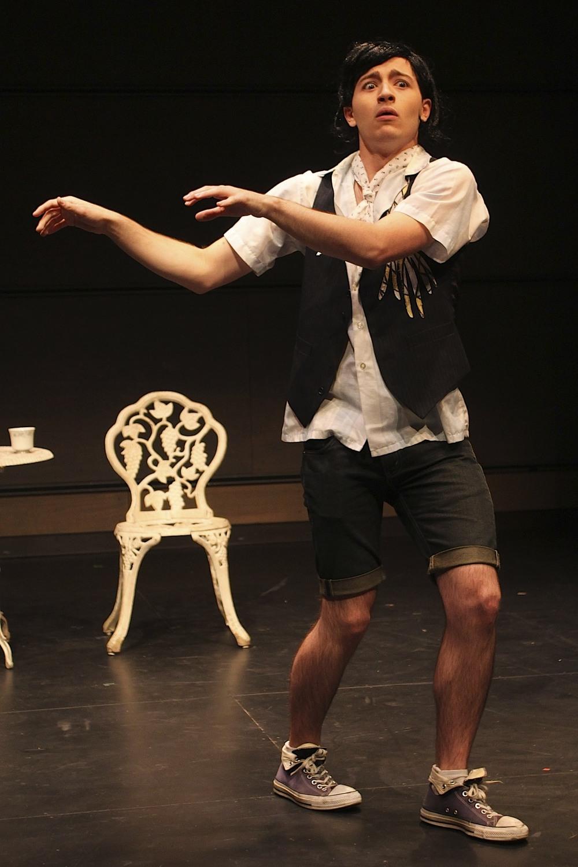 4 John Maddaloni-The Power of Hypnotism-WTF2011-Photo Clay Barron(2).jpg